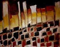 Oeuvre à vendre en direct...                                                                       ( si cette photo ne s'affiche pas, c'est que l'oeuvre n'est plus à vendre...)